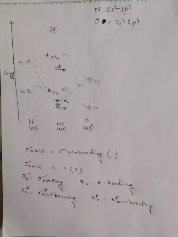 N02 Lewis Structure : lewis, structure, Order, Lengths, NO2+,, NO2-,, NO3-?, Quora