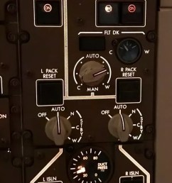 in this example the aircraft was at 37 000 feet the pressure differential between cabin and outside air is 8 7 psi and the cabin altitude is being  [ 602 x 1605 Pixel ]