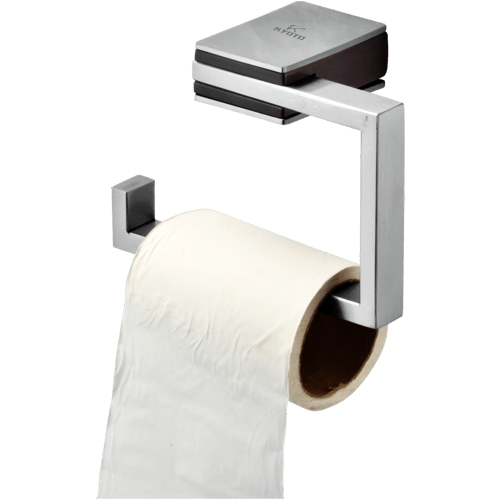 Who are some manufacturers of bathroom accessories in