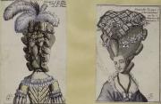 19th century women wear