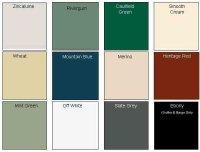 Colours That Match. Colours That Match With Colours That ...