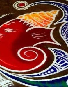 Quora also what are the best ganapati rangoli designs rh