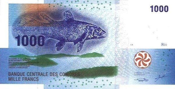Hong Kong 20 Dollar Bill