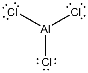 electron dot diagram for aluminum bell wiring lewis flouride tiga stanito com is alcl3 a covalent or ionic compound quora rh structure fluoride oxide