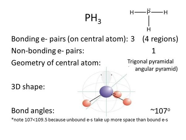 electron dot diagram for ph3 addressable led strip wiring what is the molecular shape of quora trigonal pyramidal geometry