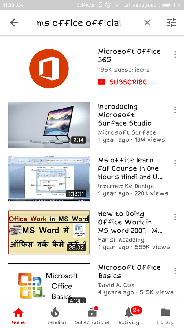 Excel Is Fun Youtube : excel, youtube, YouTube, Channels, Learning, Excel?, Quora
