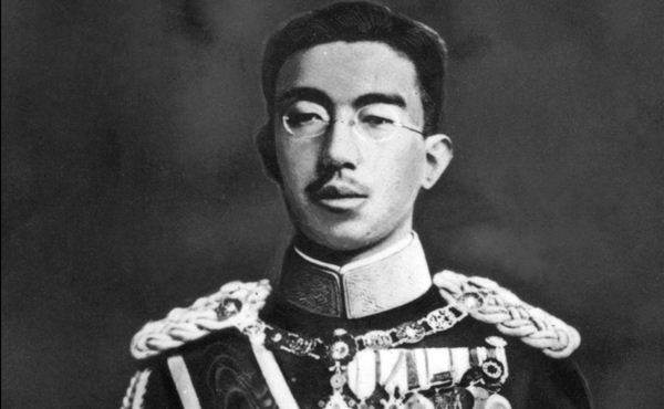 What would happen if Emperor Hirohito was put on trial for