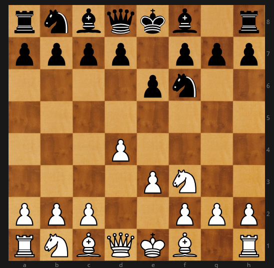 What other opening systems are there in chess like that of the London System? - Quora