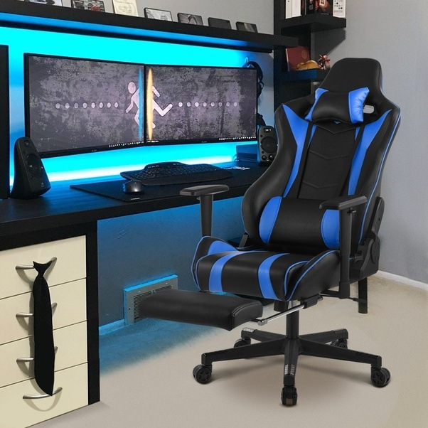 What is the most comfortable gaming chair today  Quora