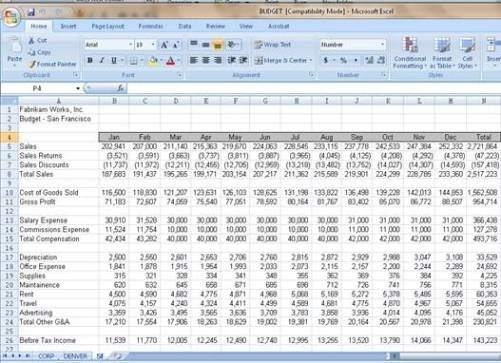 What is the difference between Excel and spreadsheets? - Quora