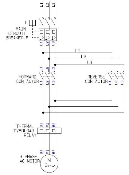 How To Reverse A Single Phase Motor : reverse, single, phase, motor, Switch, Single-phase, Motor, Forward,, Reverse,, On/off, 6-pin, Switch?, Quora