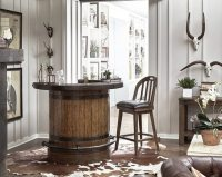 What is rustic style in interior? - Quora