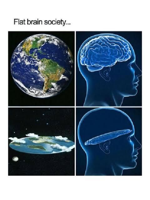 Berikan Bukti Bahwa Bumi Berbentuk Bulat : berikan, bukti, bahwa, berbentuk, bulat, Bukti, Untuk, Mendukung, Teori, Datar?, Quora