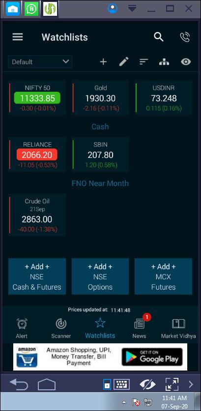 Yahoo Finance Desktop App : yahoo, finance, desktop, Install, Yahoo, Finance, Computer, Stocks, E-daily, Quora