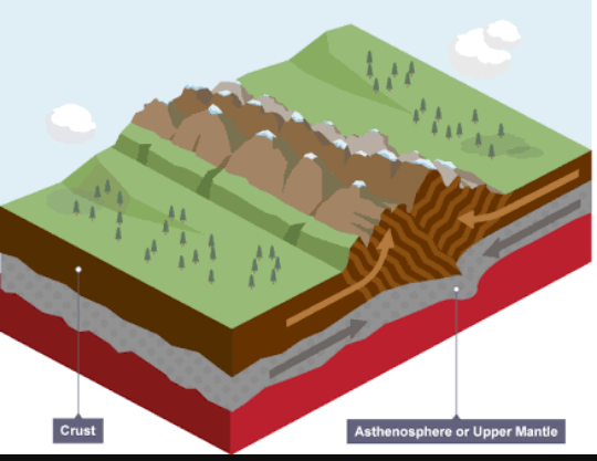 diagram of fold mountains formation wiring 4 pin trailer connector sedimentary rocks free for you what are the characteristics famous quora igneous clastic