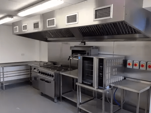 Where can I find commercial kitchen equipment in India