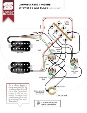 How should I wire 2 humbuckers to a fiveway switch with 2