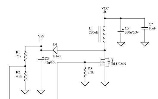 How to make an N-channel MOSFET turn on and turn off very