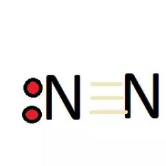 Electron Dot Diagram For N2 Cat 5 Wiring Plug How Many Lone Pairs Does A Natural Nitrogen Have Quora That Is