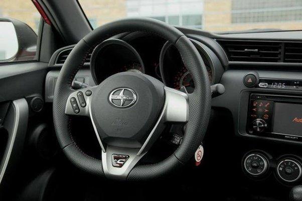 Scion Tc Steering Wheel Controls