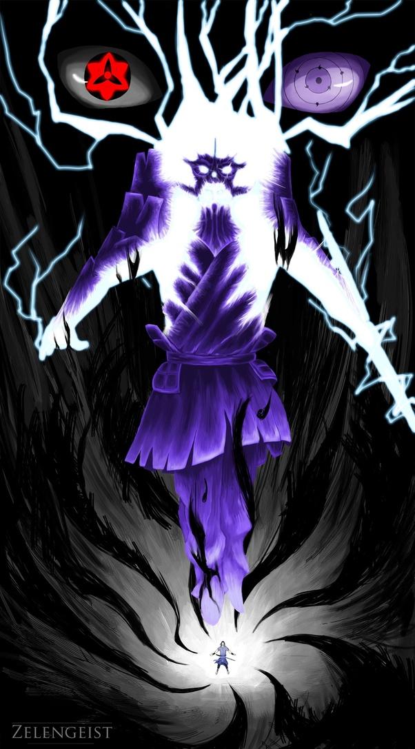 is sasuke s rinnegan