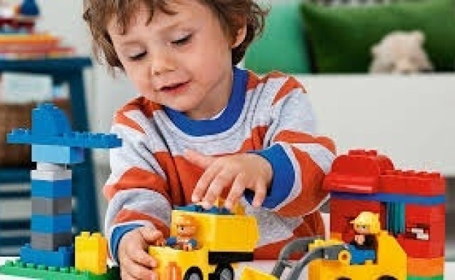 Can You Suggest Innovative Toys For 3 To 5 Year Old Kids
