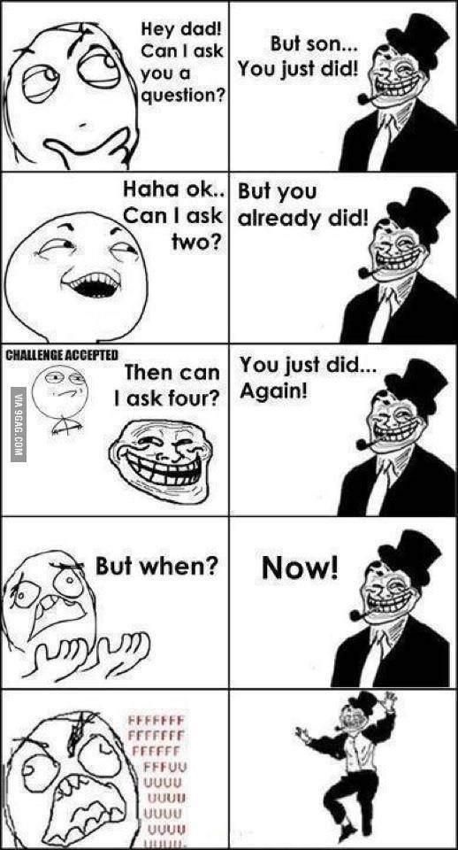 Really Funny Pun Joke
