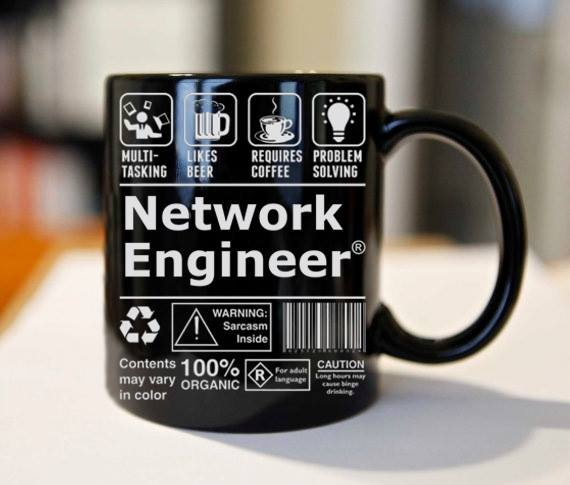 What is the difference between a network administrator and a network engineer  Quora