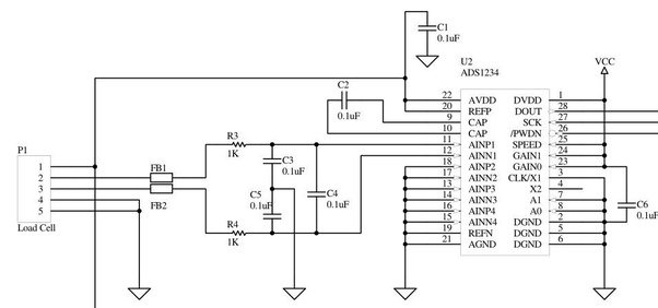 Which voltage amplifier is best with a Wheatstone bridge