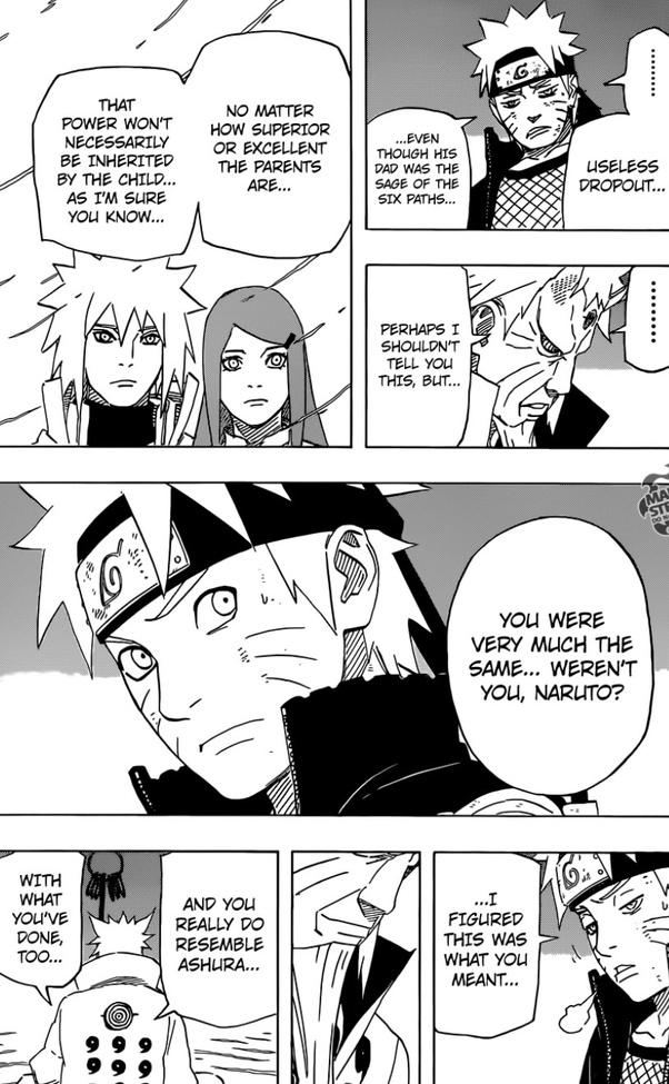 Ultimate ninja blazing wikia | fandom Who is stronger: Naruto or Hashirama Senju? - Quora
