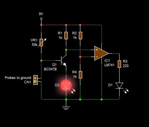 schematic diagram of matter briggs and stratton lawn mower engine parts can you please provide me a for making soil moisture sensor using lm393 or anything ...