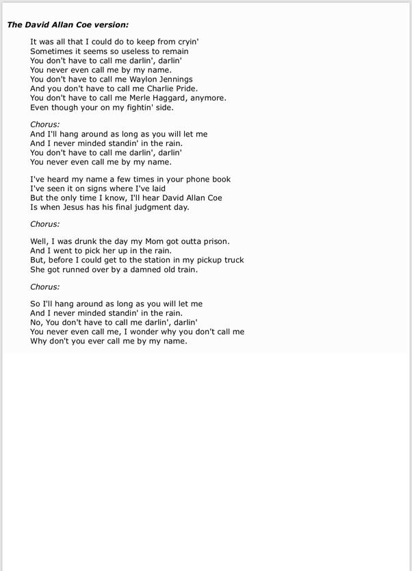 I'll Make Some Cake Lyrics : lyrics, Lyrics, Minecraft, Cake?, Quora