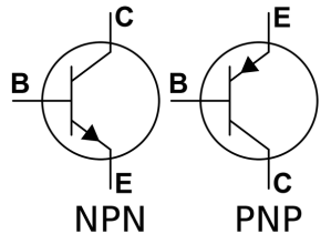 How to draw a diagram of an NPN transistor  Quora