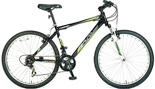 Which cycle is best in India, costing under or around 15k