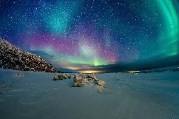 Northern Lights Norway Wiki