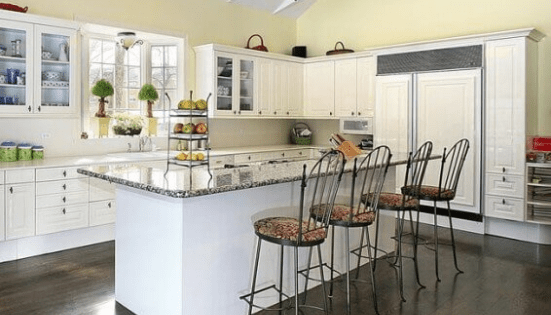 What Are The Different Types Of Kitchen Cabinets Available? Quora