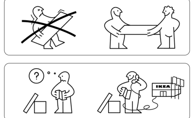 What Can You Do If Your Ikea Furniture Comes With Missing