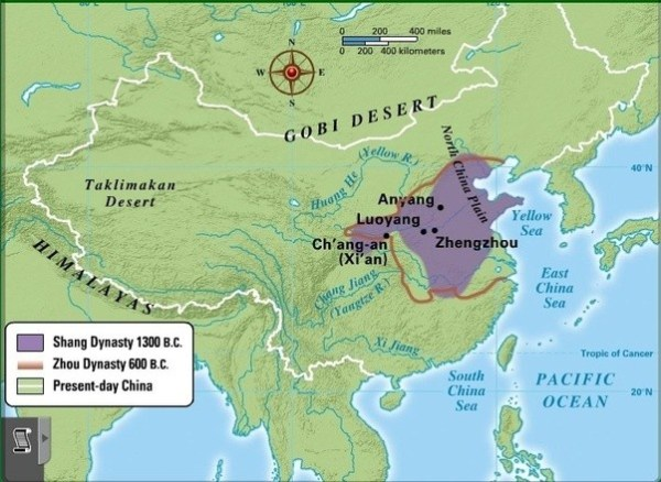 If India and China are both ancient civilizations why