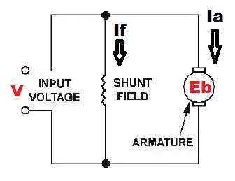Motor Dc Shunt