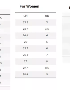 Below is the conversion chart from cm to uk also what equivalent indian shoe size for quora rh