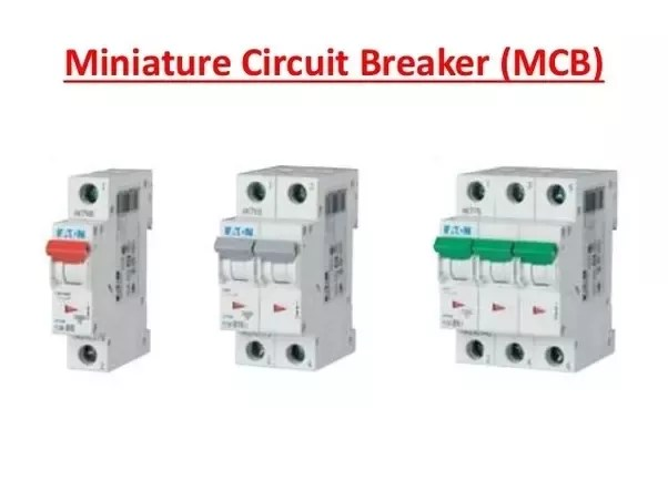 mcb wiring diagram change management life cycle what is the difference between a single pole and double if any one of live wire gets short circuited other or two wires which are connected to also tripped with that