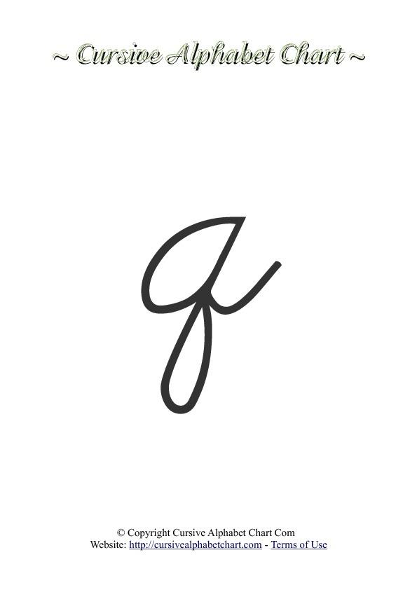 Upper Case Cursive Q : upper, cursive, Write, Cursive, Quora
