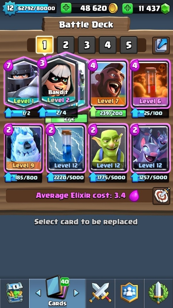 Mega Knight Deck : knight, Clash, Royale,, Don't, Think, Card,, Knight, Stronger, Better, Bandit?, Quora