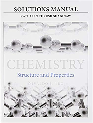 Where can I read the Chemistry Structure and Properties
