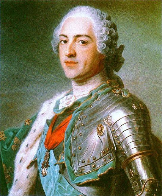 how responsible was louis xvi for the