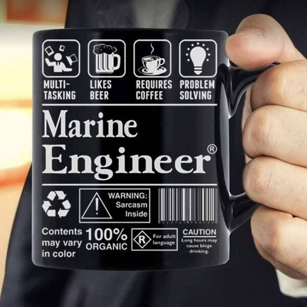 What is the life of a marine engineer like  Quora