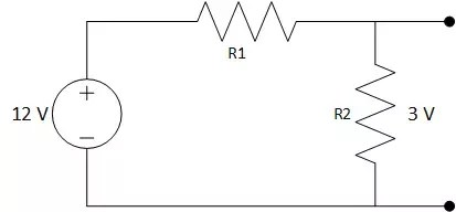 What Resistor Do I Need To Drop 9v To 3v