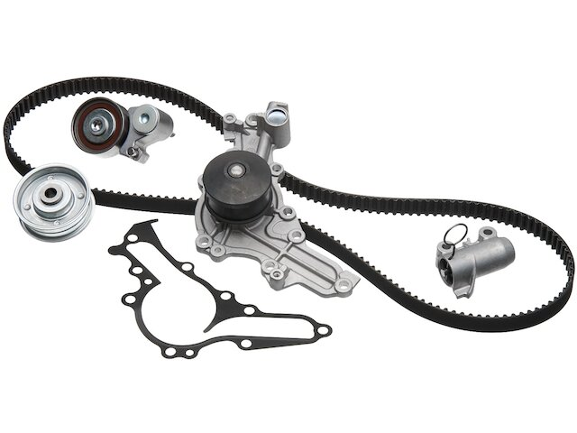 Gates 46MG51W Timing Belt Kit Fits 2007-2019 Mitsubishi