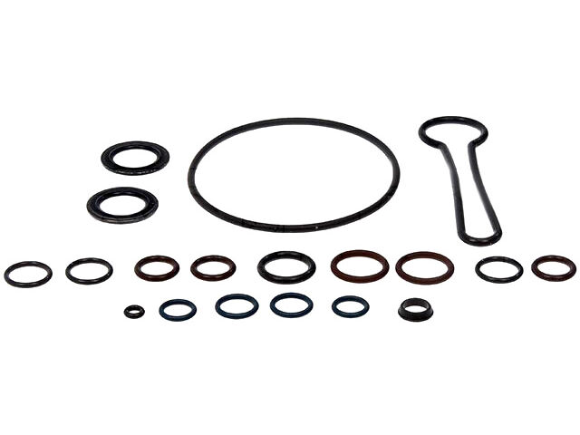 38MF34H Fuel Filter Housing Seal Kit Fits 2003-2007 Ford