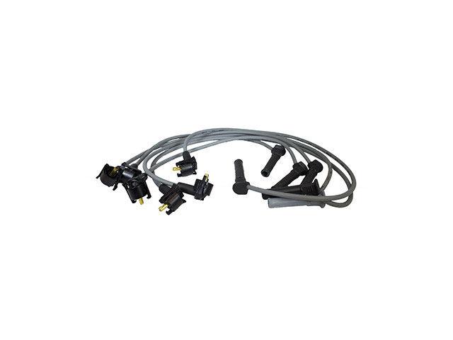 Motorcraft 99ZM17X Spark Plug Wire Set Fits 2001-2011 Ford